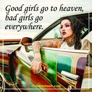 Best Quotes & Captions for Girls