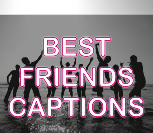 best-friends-captions-for-instgram