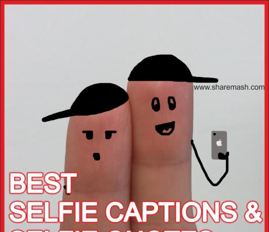 best-selfie-captions-for-instagram-facebook