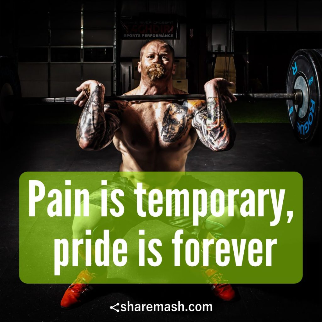 gym motivational images