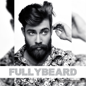 beard caption for instagram
