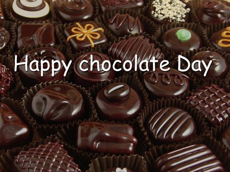 best chocolate day shayari