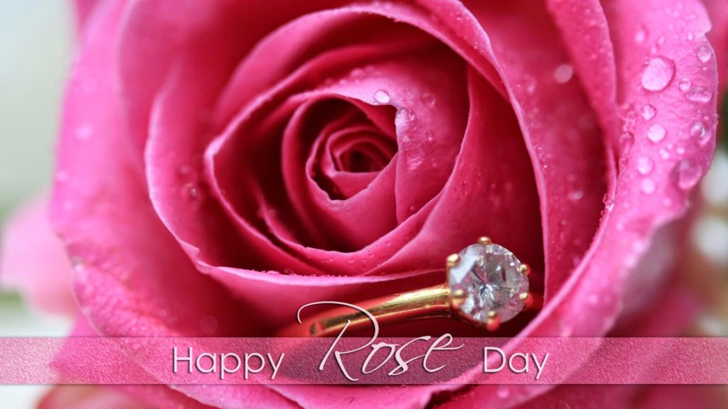 best rose day sms