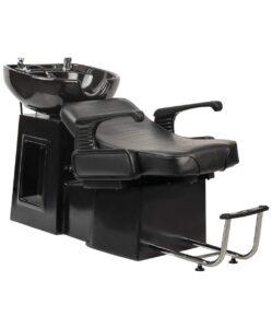 BR Beauty Lounge Backwash Chair