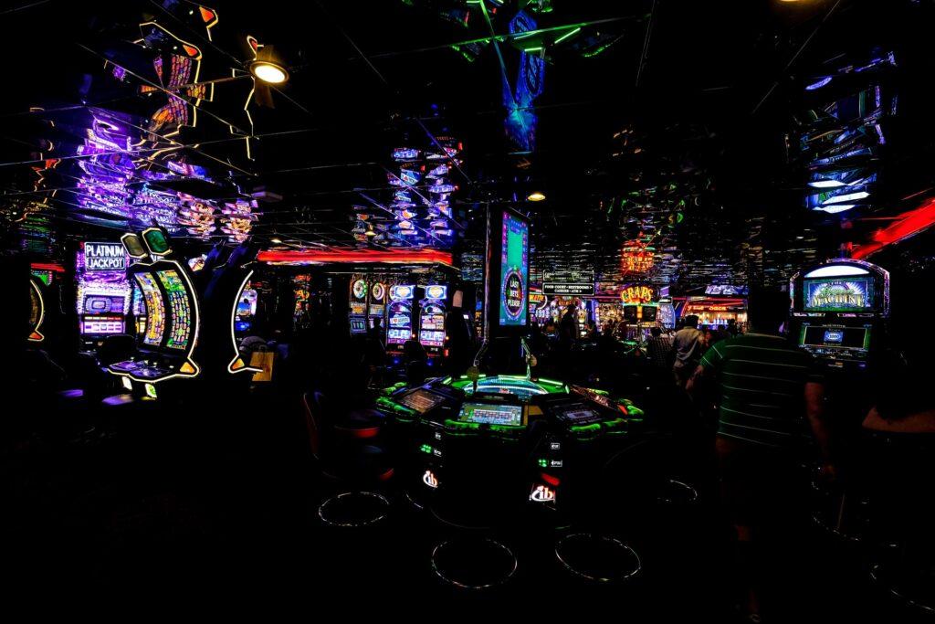 Online Casino – MCA