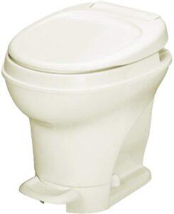 Aqua-Magic V RV Toilet Pedal Flush