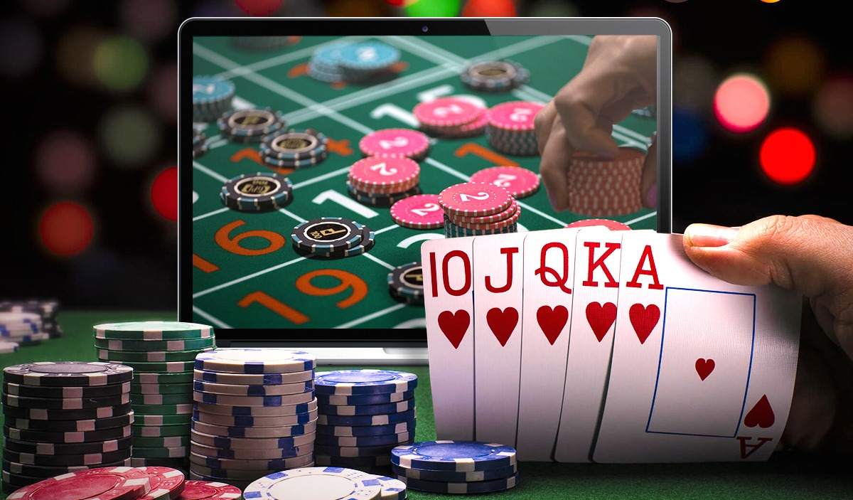9 Tips How To Make Money In Online Casinos - PMCAOnline